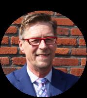 Paul Turion directeur VeiligNet