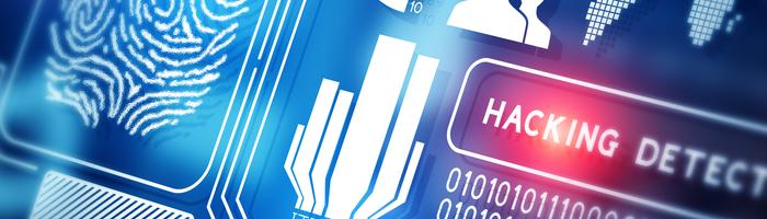 Banner hacking en testen van ict-netwerken binnen uw bedrijf